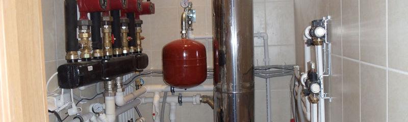 Системы отопления Наро-Фоминск Новая Москва