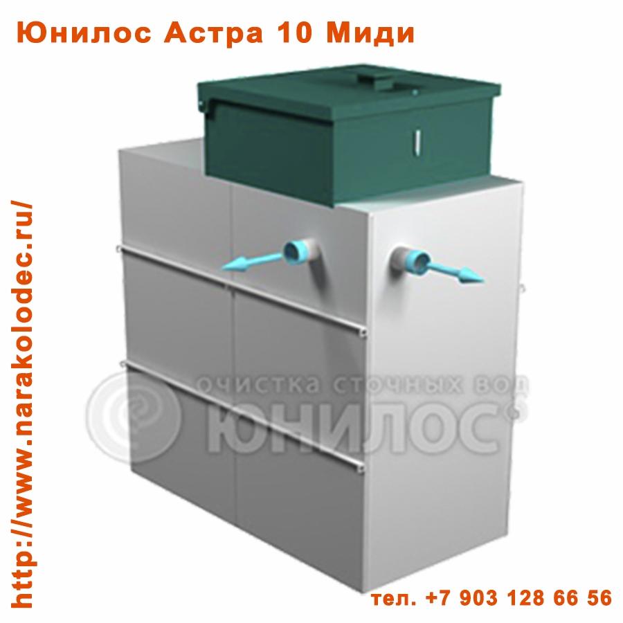 Юнилос Астра 10 Миди Наро-Фоминск Наро-Фоминский район