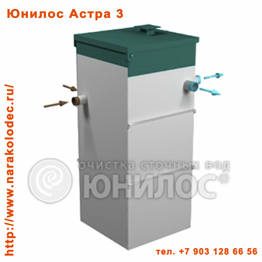 Юнилос Астра 3 Наро-Фоминск Наро-Фоминский район