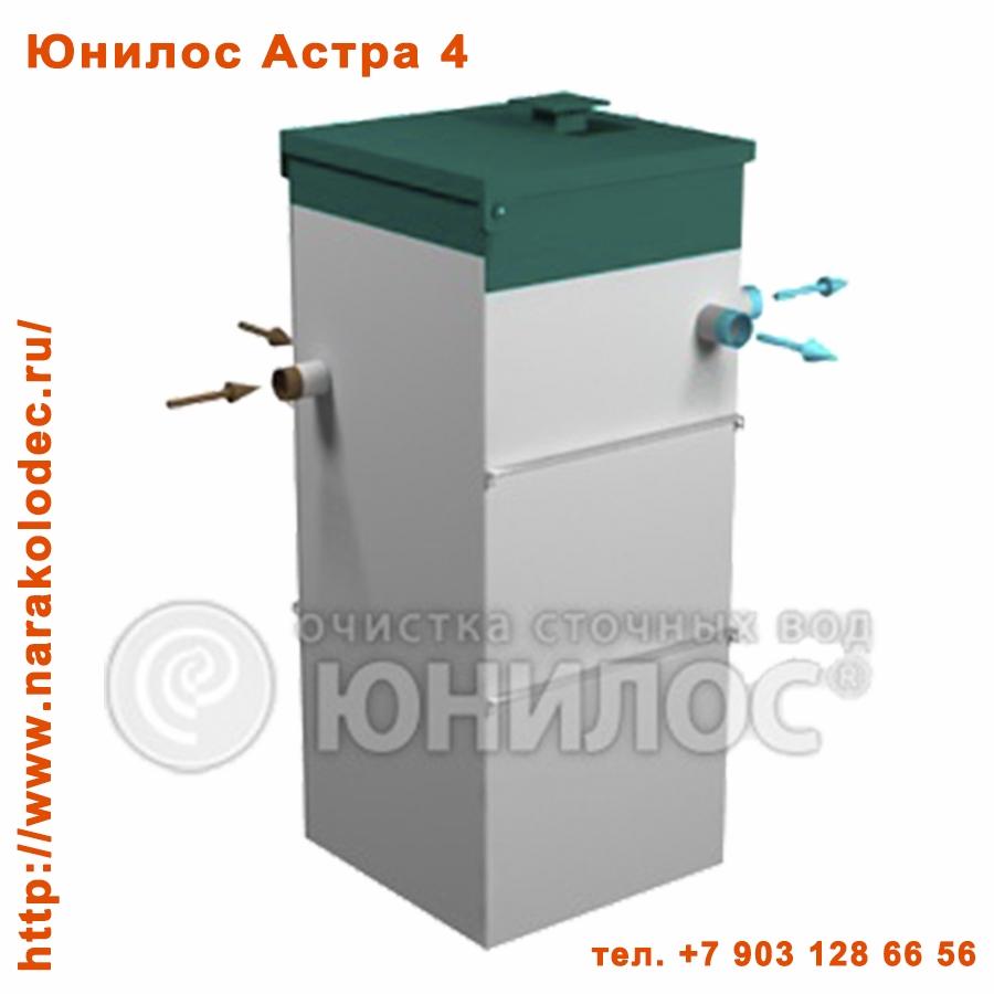 Юнилос Астра 4 Наро-Фоминск Наро-Фоминский район