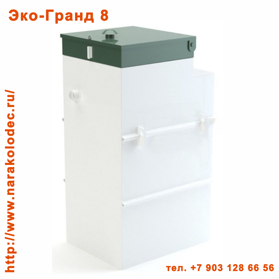 Эко-Гранд 8 Наро-Фоминск Наро-Фоминский район